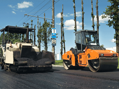 All County Paving is Florida's leader in asphalt paving