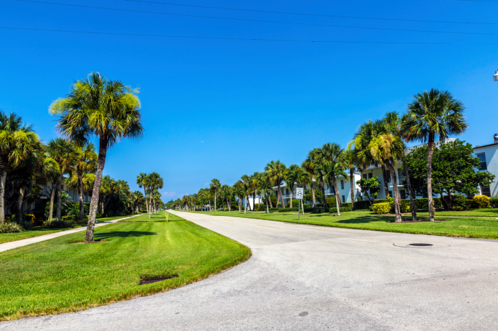 All County paving is the paving Contractor Port St. Lucie residents use for fast and reliable service.