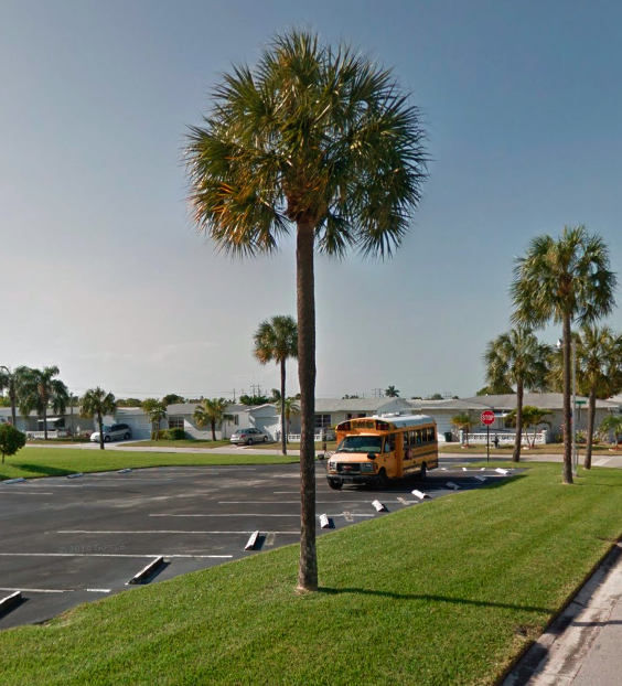 Margate asphalt patching and parking lot maintenance is done by All County PAving in Florida